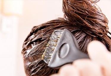 33 лучших народных средств от вшей и гнид применяем в домашних условиях для детей и взрослых краска для волос
