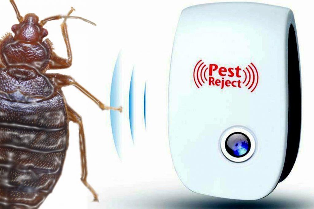 Pest Reject от клопов отзывы Помогает или это зря потраченное время и деньги пест реджект
