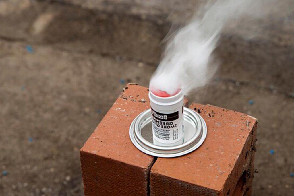 Применение инсектицидных дымовых шашек для уничтожения клопов в помещении механизм действия