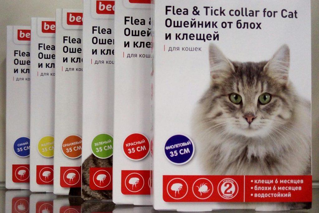 10 лучших способов как вытащить клеща у кошки в домашних условиях – советы ветеринара ошейник