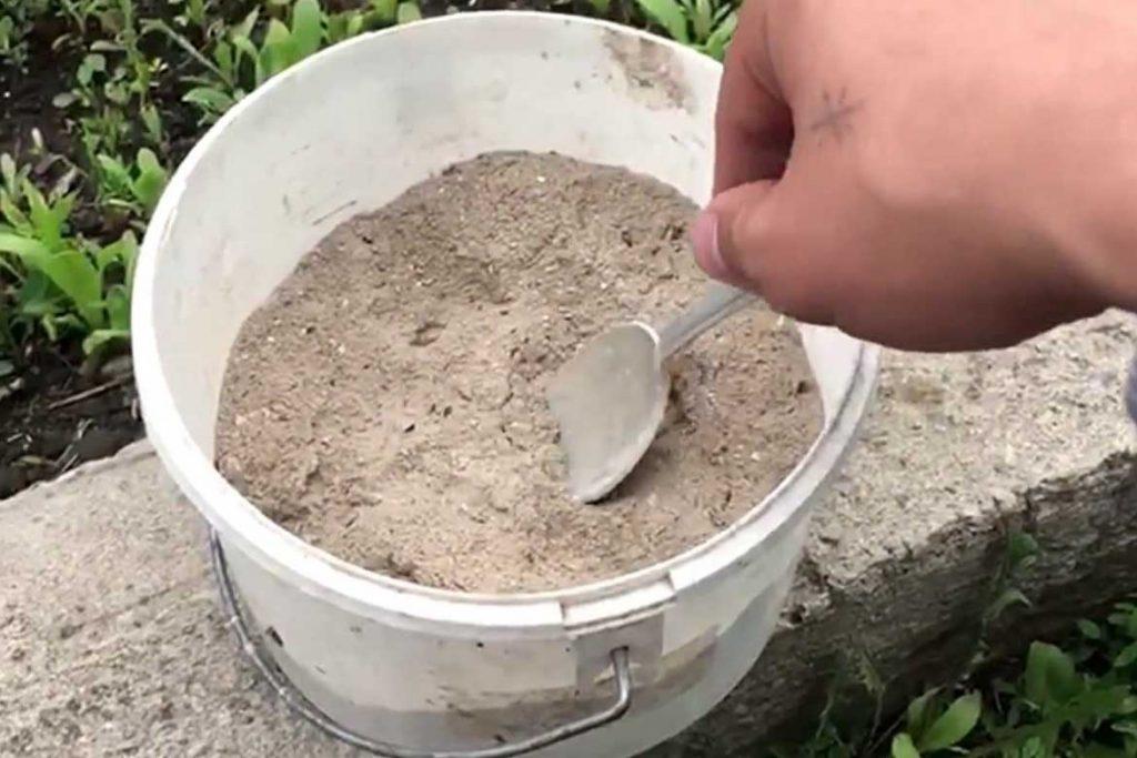 26 лучших народных средства в борьбе с паутинным клещом отзывы садоводов и огородников Зольно-мыльный раствор