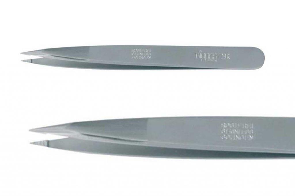 ТОП 16 приспособлений для вытаскивания клеща выкручиватели пинцеты ручка-лассо щипцы крючки Nippes – этот немецкий прибор