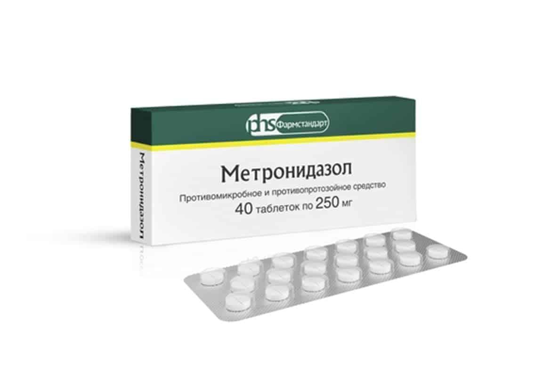Простатит метронидазол мг какие боли при простатите и аденоме простаты