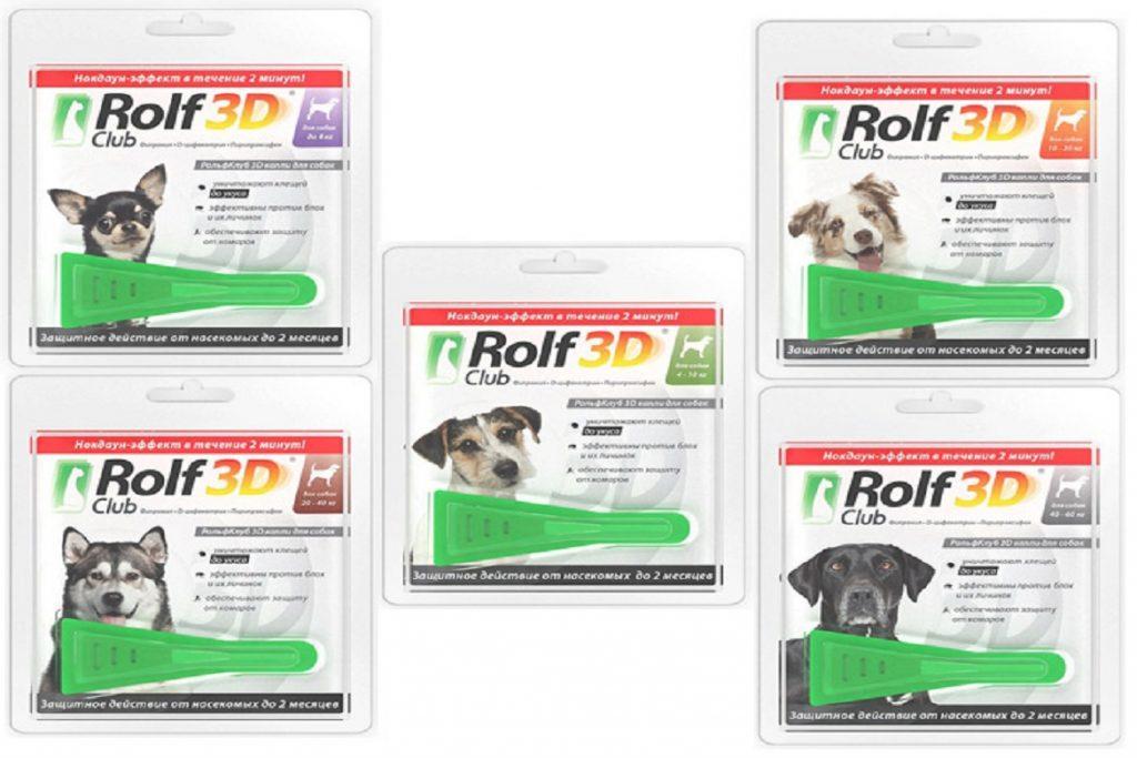 Инспектор – капли для собак: инструкция по применению, отзывы аналоги