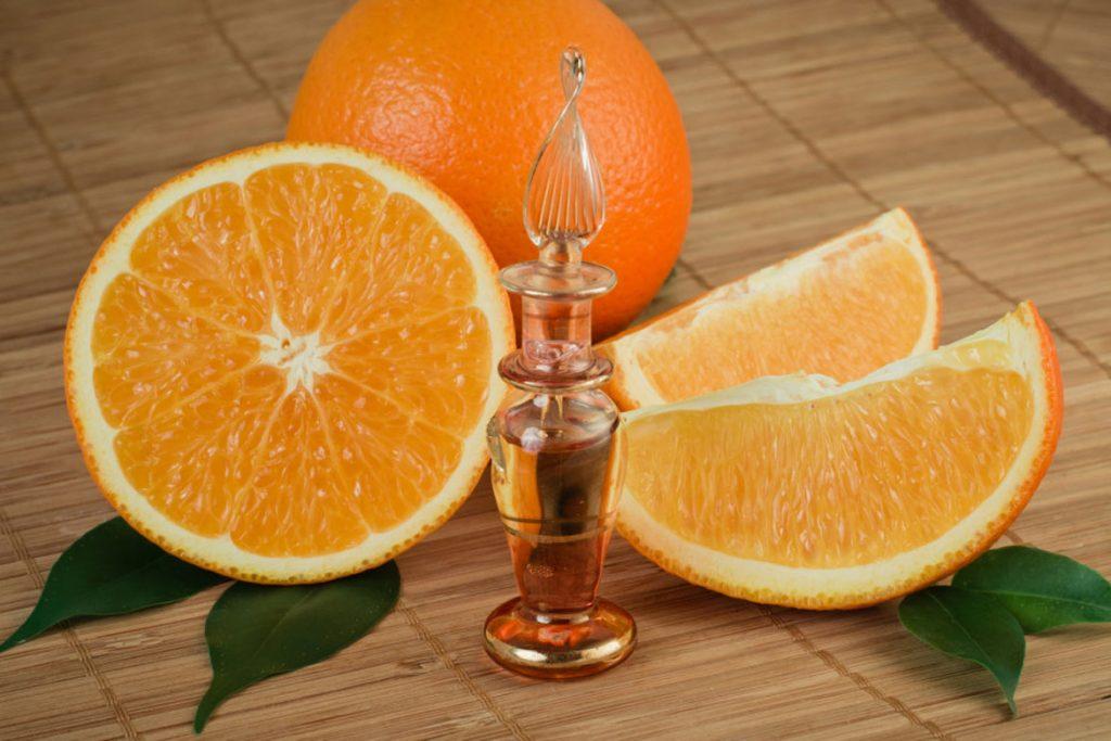 34 эфирных масел от клещей- Эфирное масло апельсина