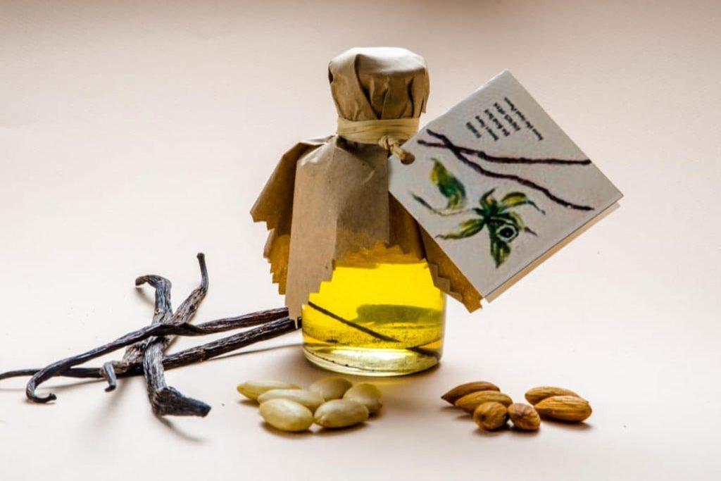 34 эфирных масел от клещей- Эфирное масло ваниль