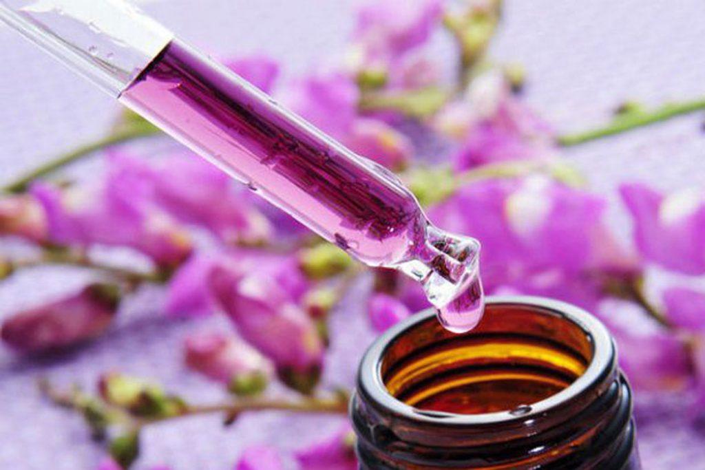 34 эфирных масел от клещей- Масло розовое дерево