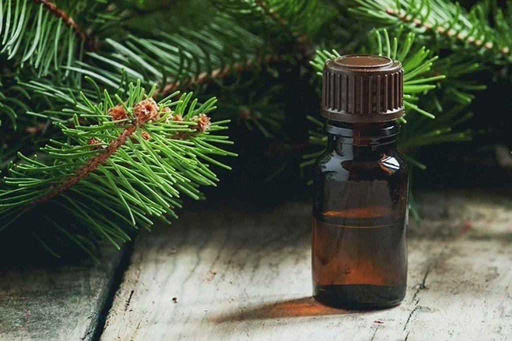 34 эфирных масел от клещей- Эфирное масло ель