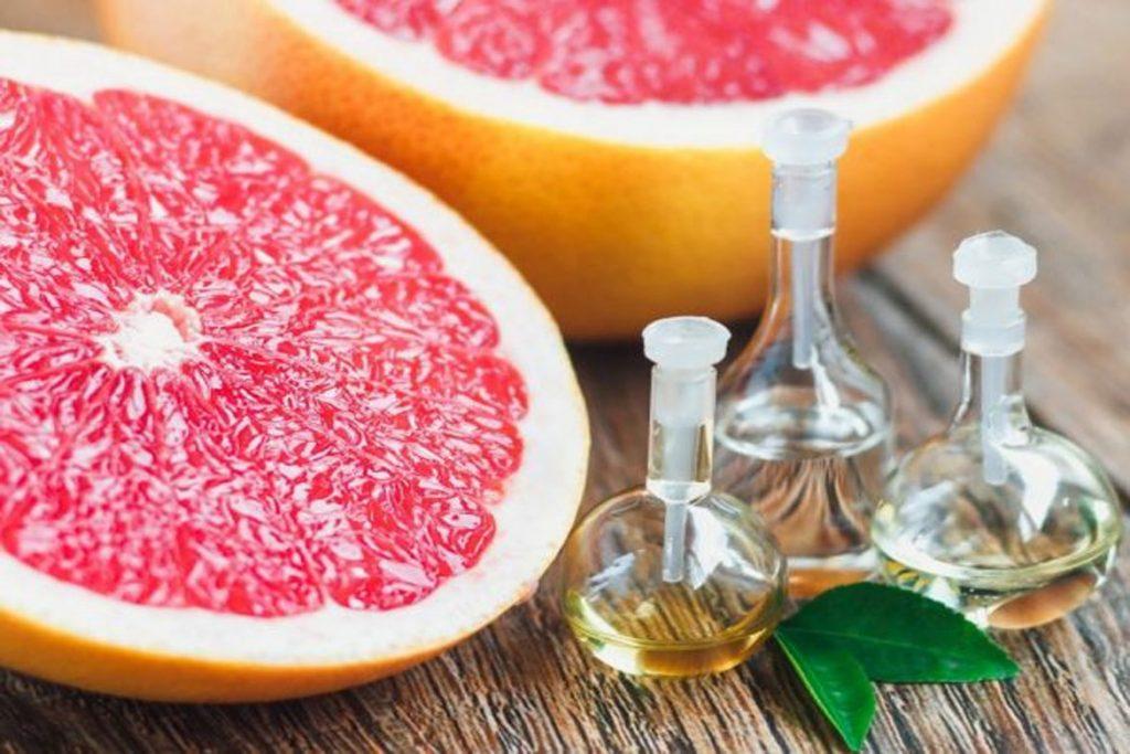 34 эфирных масел от клещей- Масло грейпфрута