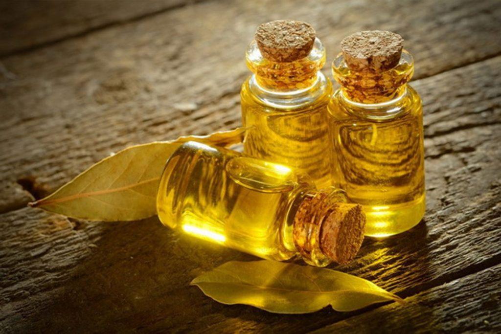 34 эфирных масел от клещей- Масло лавр