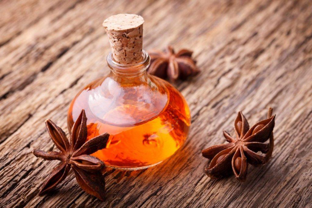 34 эфирных масел от клещей- Эфирное масло анис