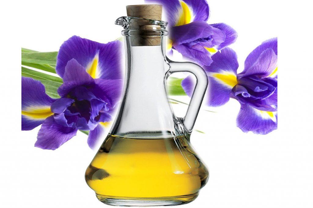 34 эфирных масел от клещей- масло ирис
