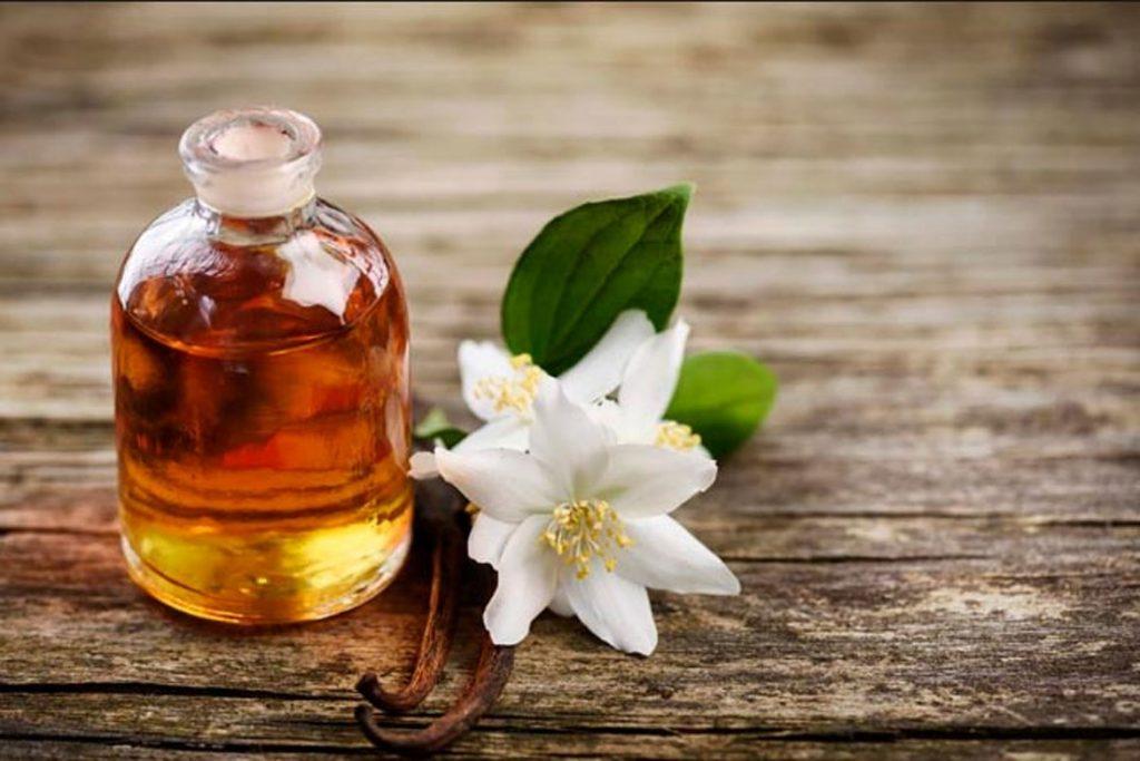 34 эфирных масел от клещей- Эфирное масло жасмин