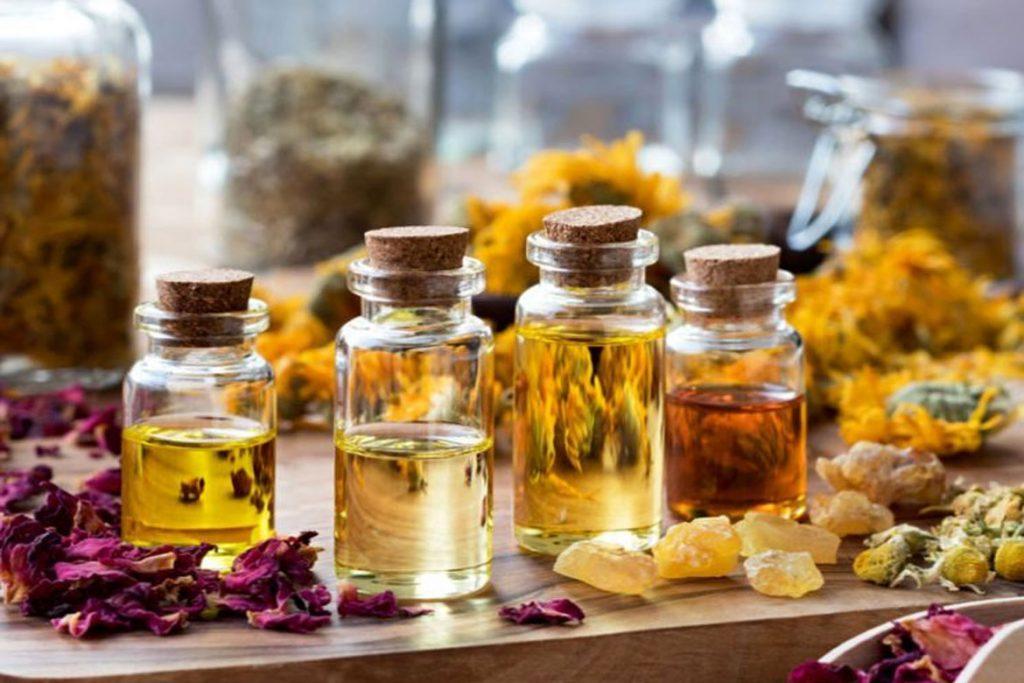 34 эфирных масел от клещей- эффект