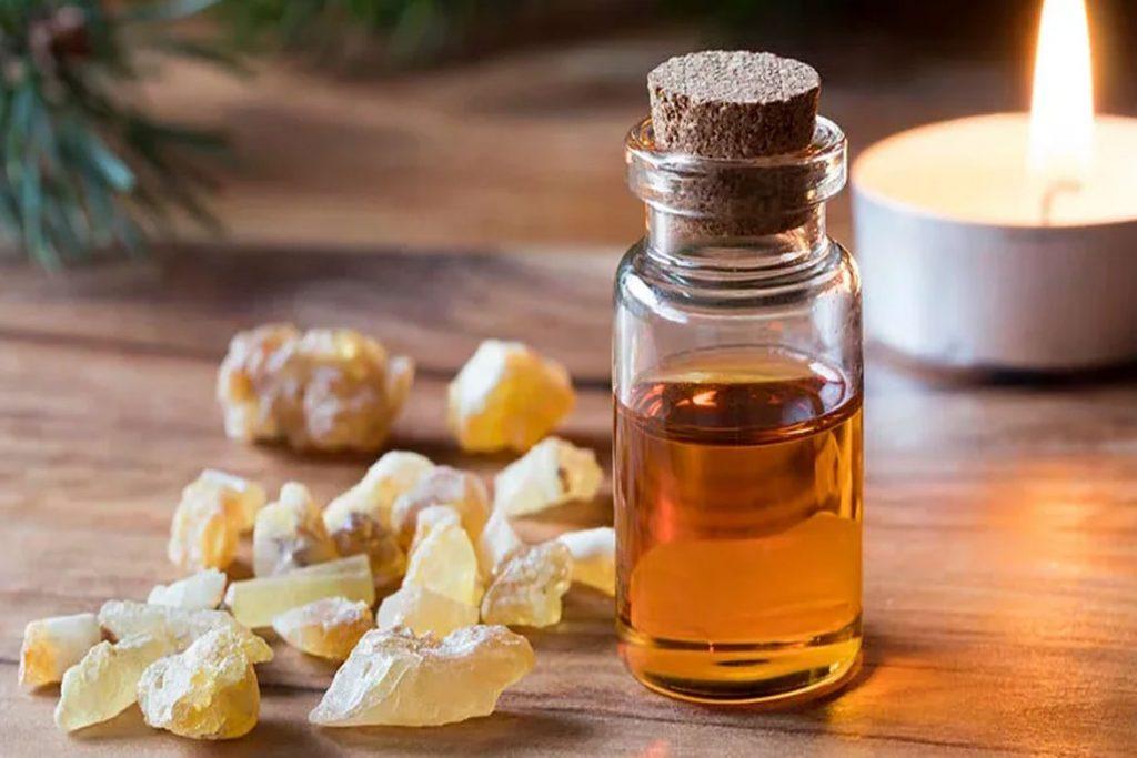 34 эфирных масел от клещей- Эфирное масло ладан