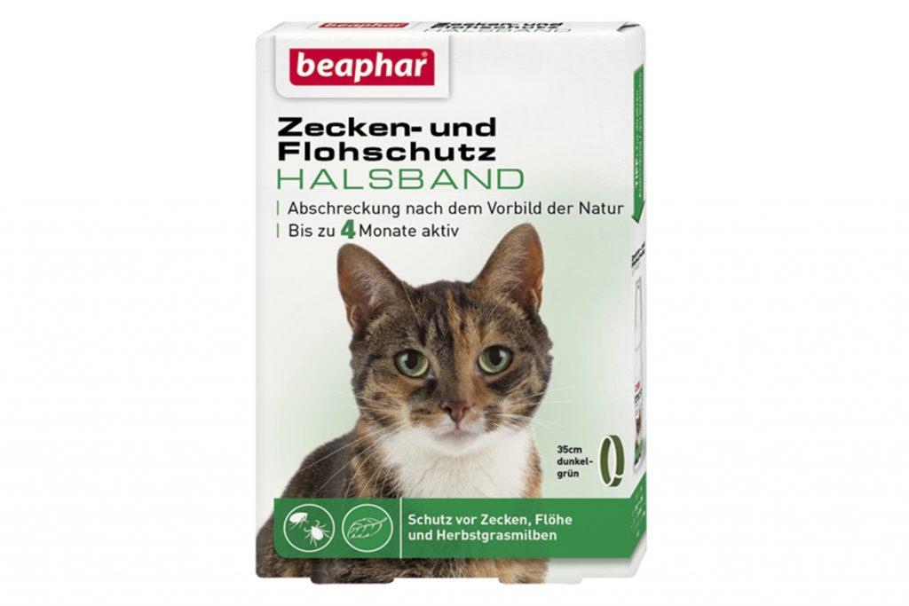 8 лучших ошейников от клещей для кошек и котят – отзывы Beaphar