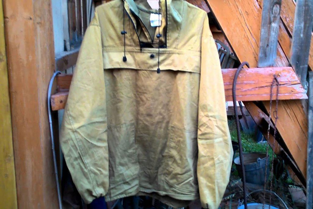 Цифокс – препарат для борьбы с клещами и кровососущими насекомыми - обработка одежды