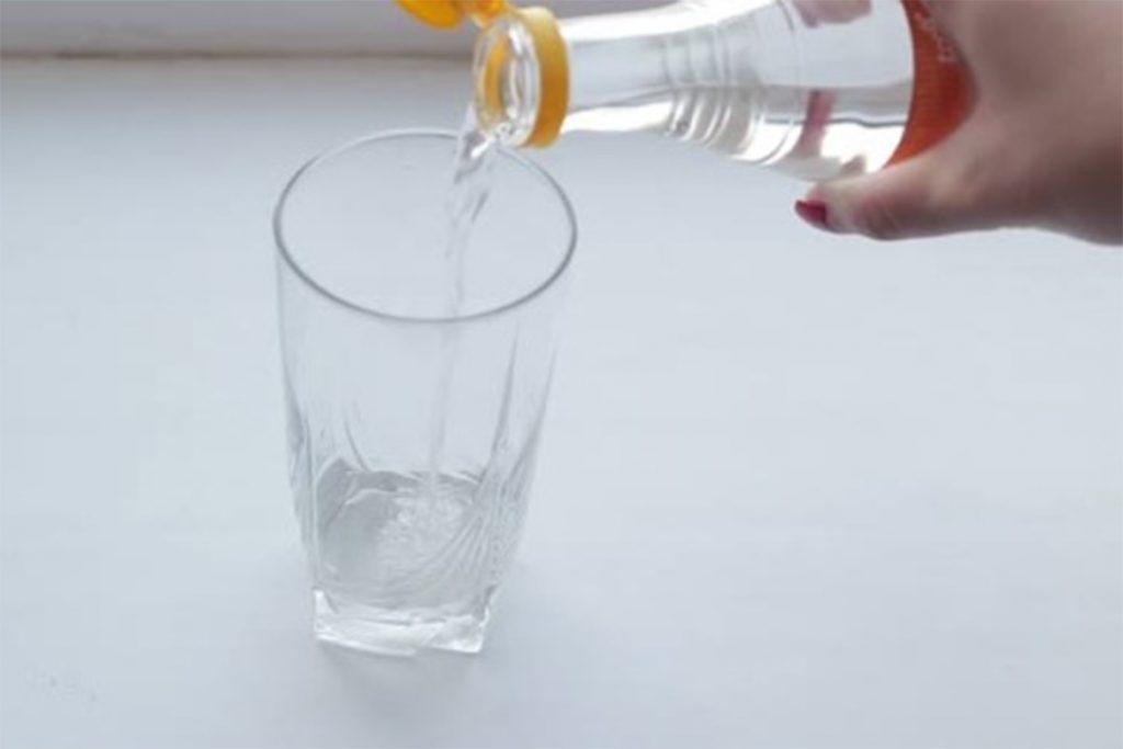 Чем и как обработать место укуса у человека в домашних условиях вода с уксусом