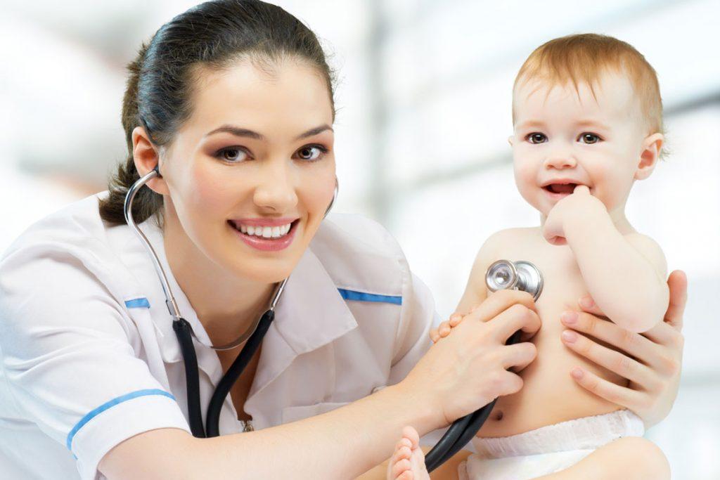 Что делать, если укусил клещ ребёнка - первая помощь