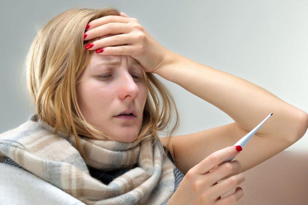 Как провериться на энцефалит без клеща - симптомы