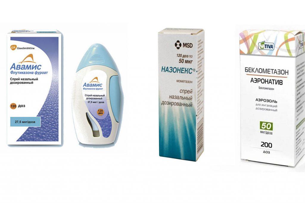 Алгоритм лечения аллергии на пылевого клеща - агрессивные средства