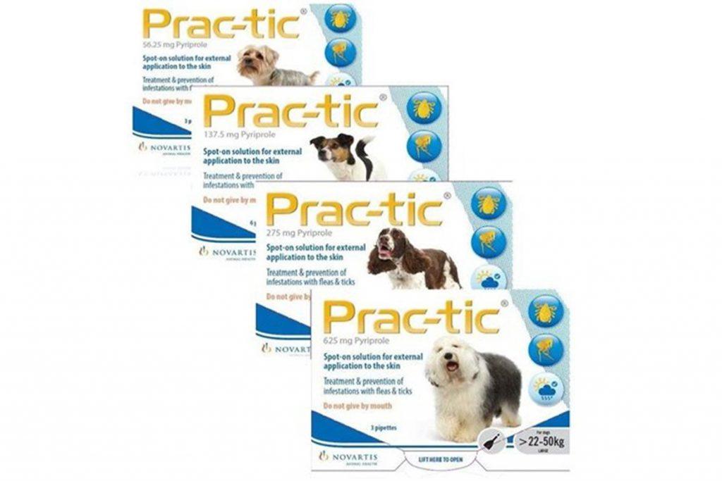 Практик капли для собак от клещей и блох – инструкция по применению, отзывы заводчиков и ветеринаров, форма выпуска