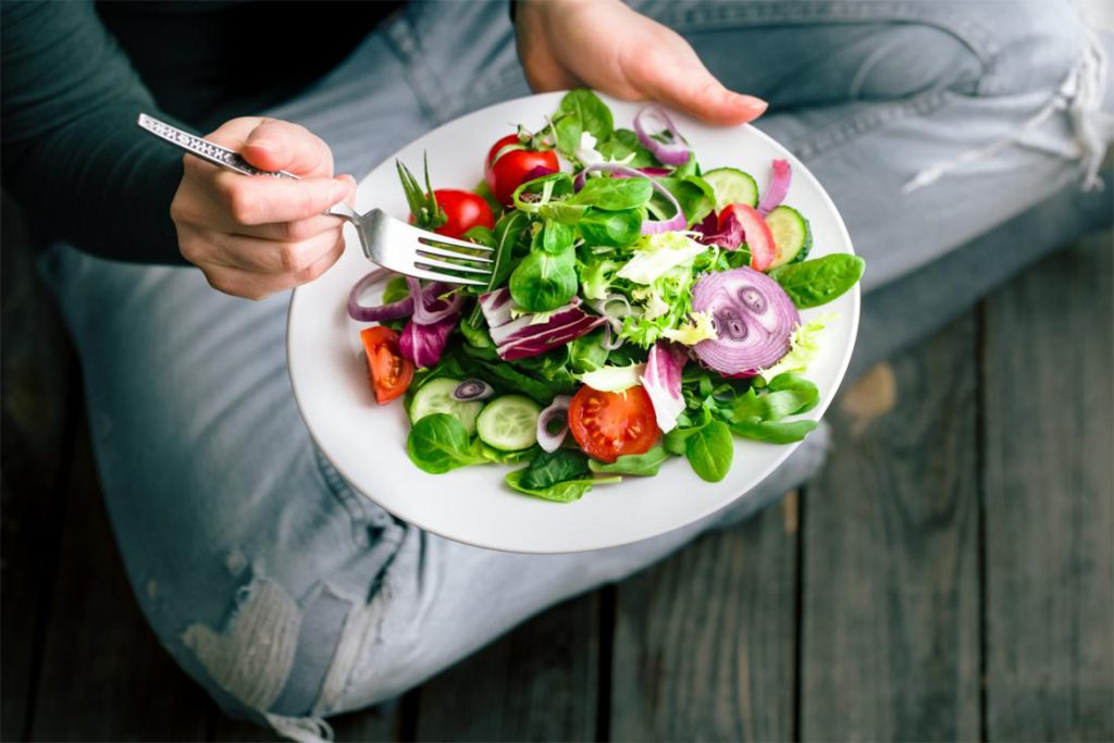 20 народных способов избавиться от демодекоза в домашних условиях, диета