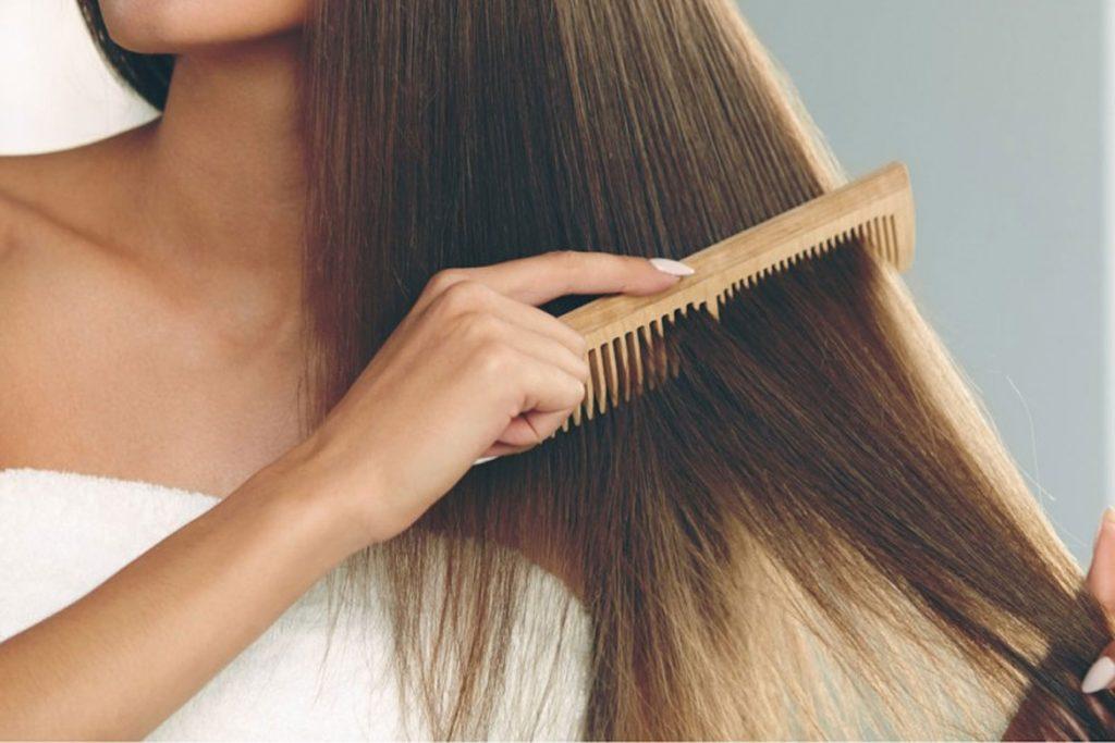 Как выглядят вши на голове в волосах - меры предосторожности