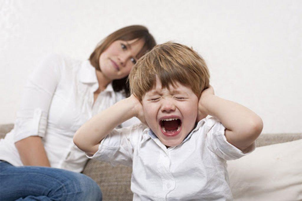 Могут ли вши появиться на нервной почве у ребенка - ребенок в стрессе
