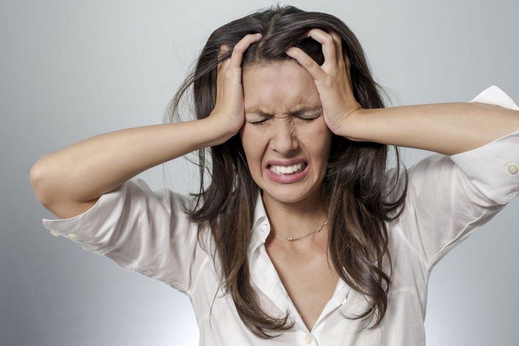 Могут ли вши появиться на нервной почве у ребенка - психоматика
