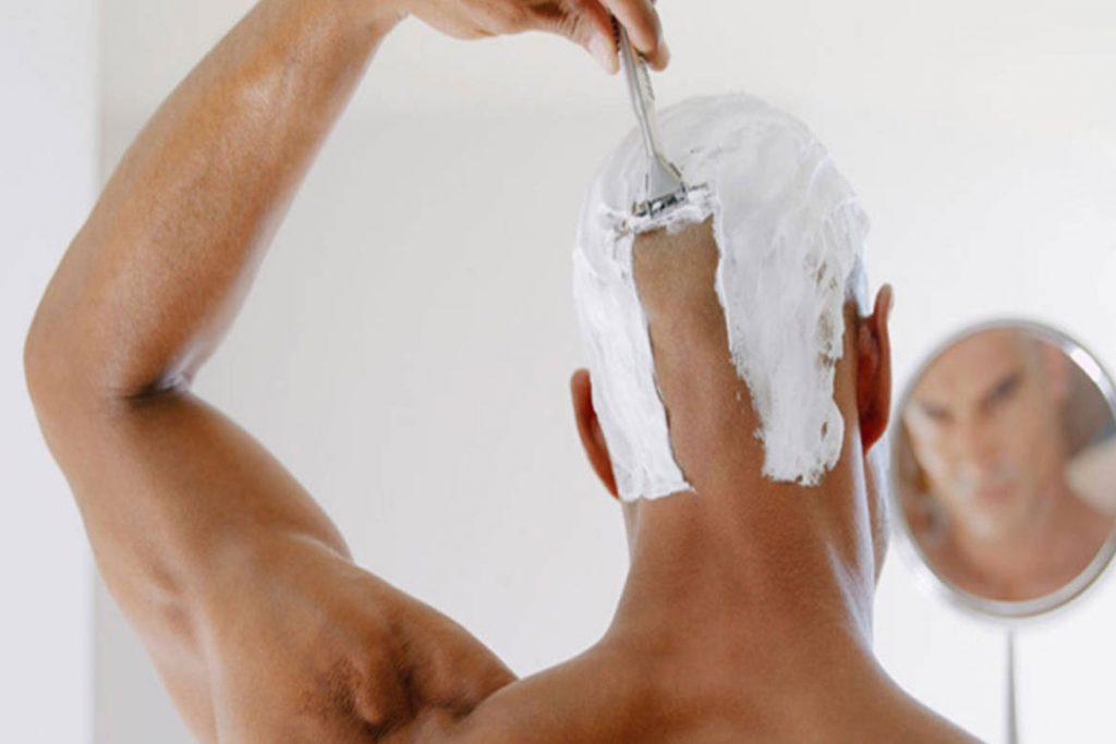 Сухие гниды: могут ли быть без вшей, как избавиться от них - сбривание волос