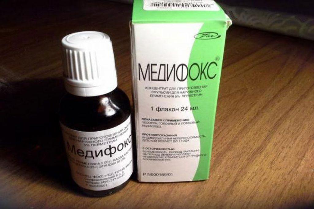Лобковый педикулез: симптомы и лечение - Медифокс