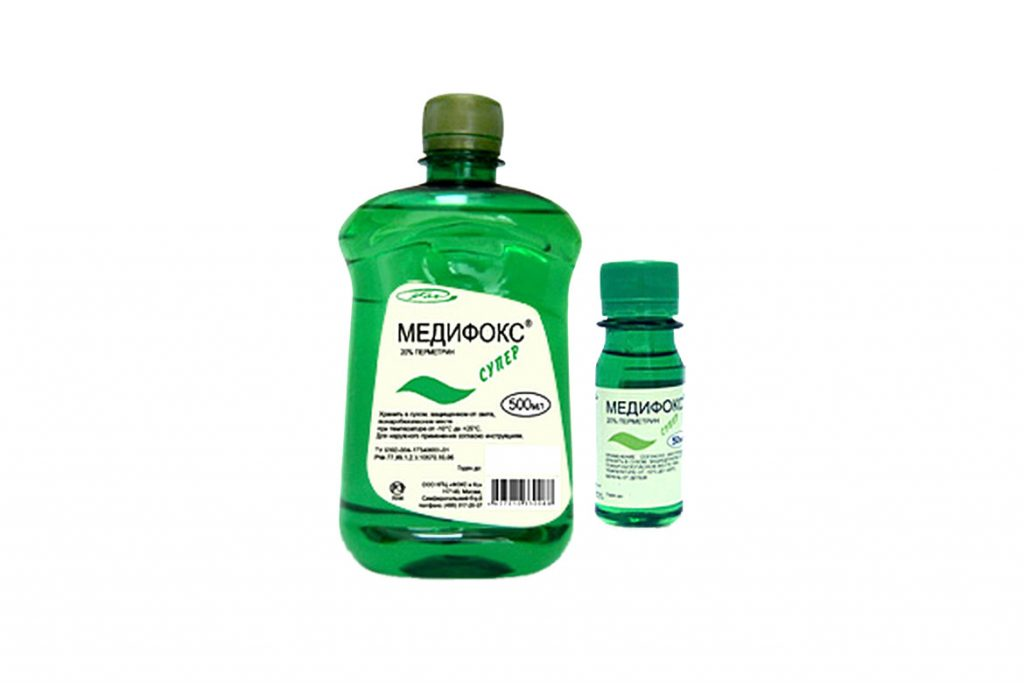 Лобковый педикулез: симптомы и лечение - Медифокс Супер