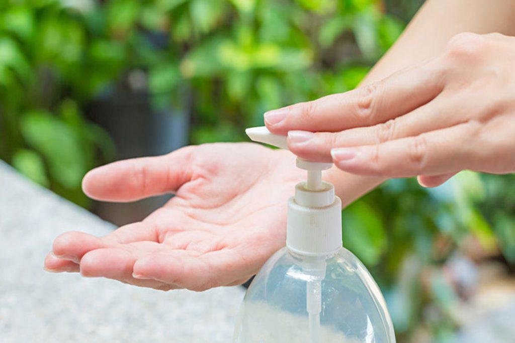 Мыло является антисептиком? Что использовать в быту - эффективность