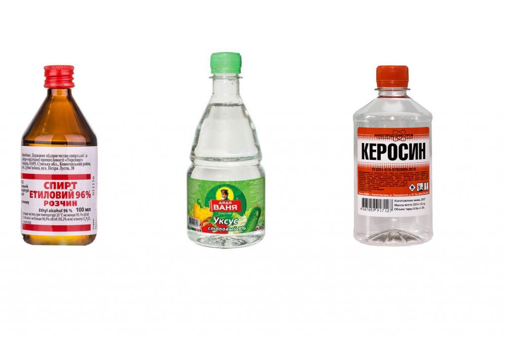 Перекись водорода от вшей – помогает ли народное средство - альтернативы