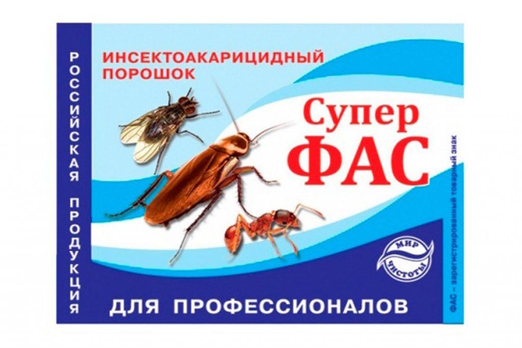 40 способов избавиться от тараканов в квартире и частном доме раз и навсегда, Супер ФАС