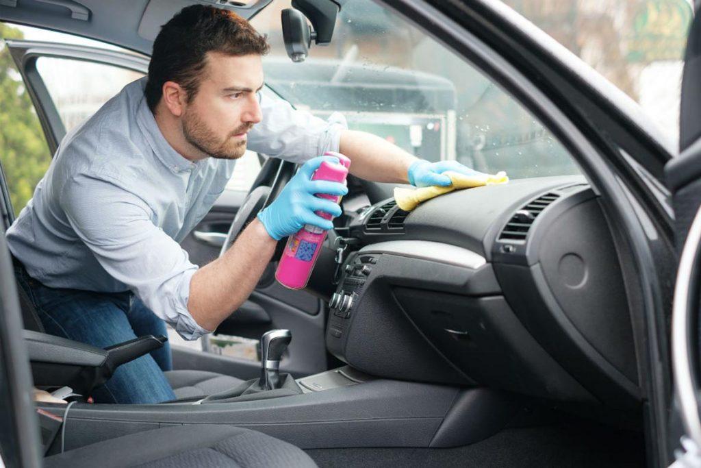 Что делать, если в машине завелись тараканы – как вывести и избавиться от них навсегда, чистота в салоне