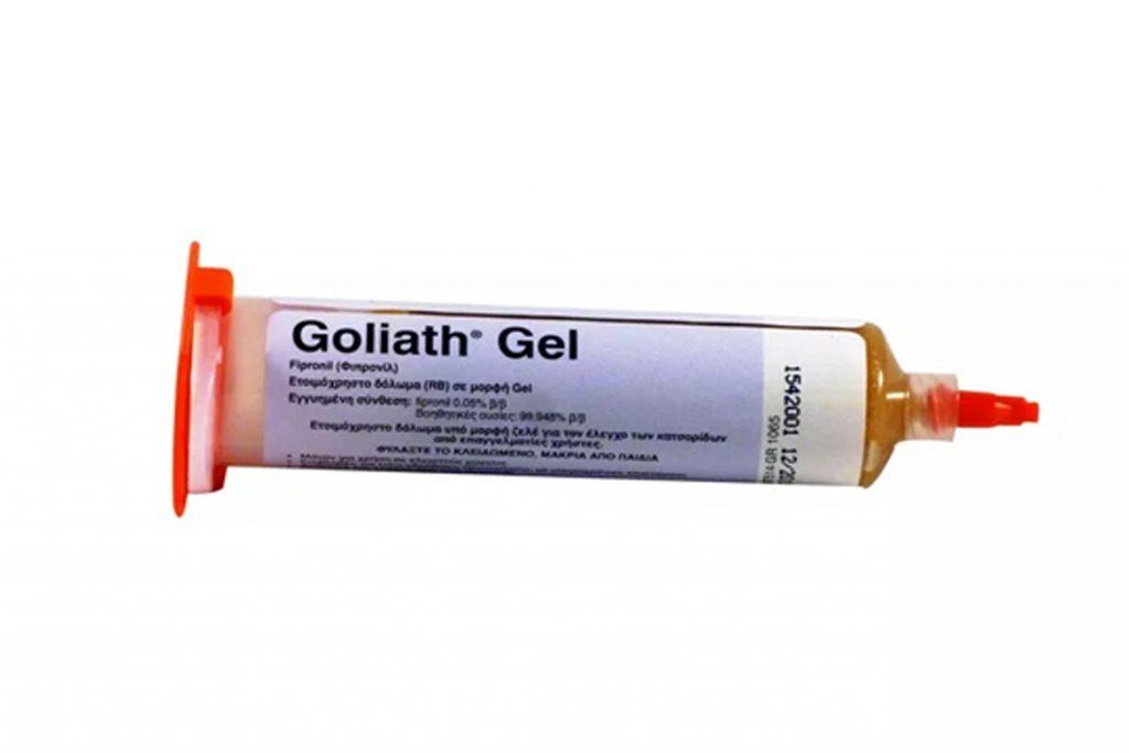 Гель Голиаф что это