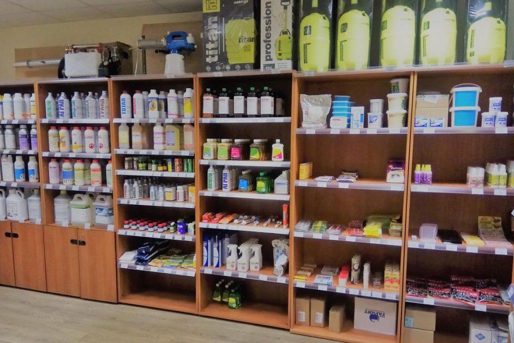 Гель «Прошка домовой» от тараканов состав средства, инструкция по применению, отзывы об использовании, специализированные магазины