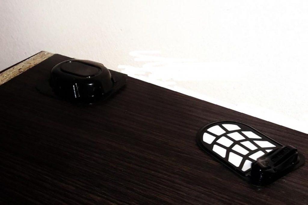 Ловушка для тараканов Рейд Макс (Raid max) безопасное использование и гарантированный эффект, отзывы о применении, расход